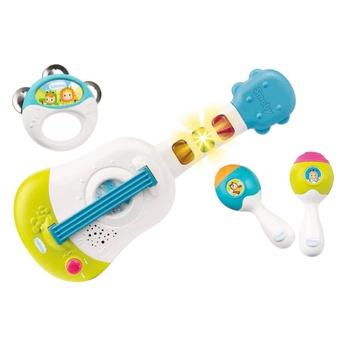 Smoby: Cootoons zenélő hangszerek - 3 db