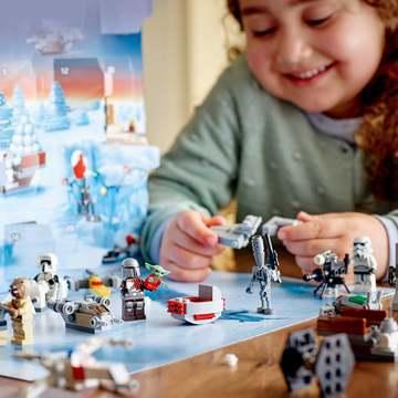 LEGO® Star Wars Adventi naptár 75307 - . kép