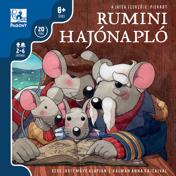 Rumini hajónapló