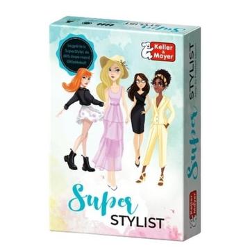 Super stylist társasjáték