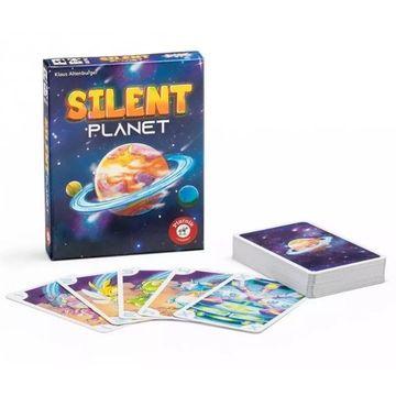 Silent Planet társasjáték