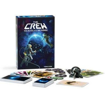 The Crew: Küldetés a 9. bolygóhoz