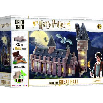 Brick Trick: Harry Potter Great Hall XL építőjáték