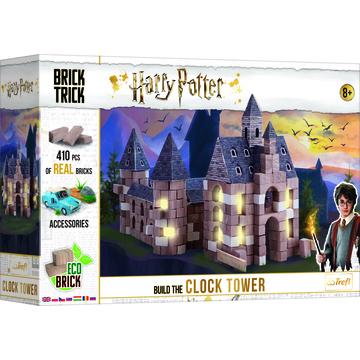 Brick Trick: Harry Potter Clock Tower XL építőjáték