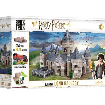Brick Trick: Harry Potter Long Gallery XL építőjáték