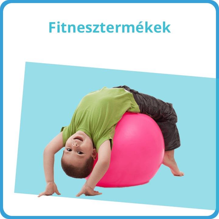 Fitnesztermékek