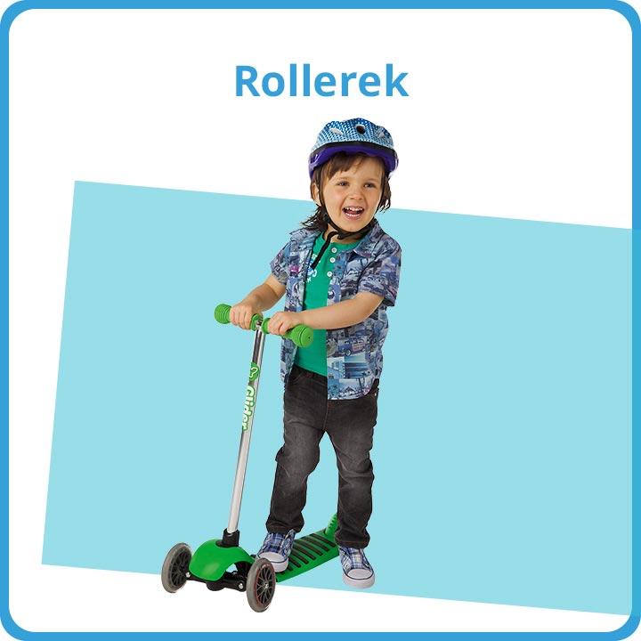 Rollerek