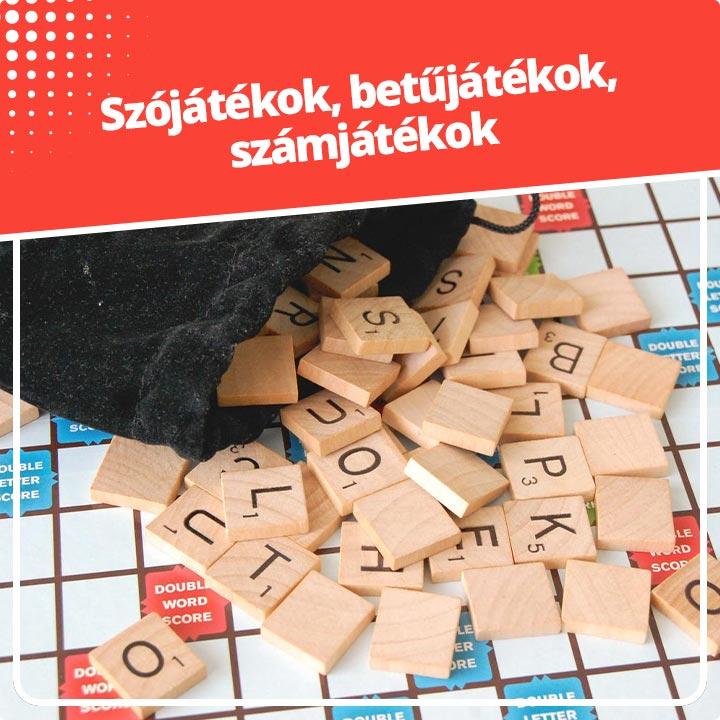 Szójátékok, betűjátékok, számjátékok