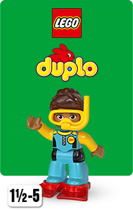 LEGO Duplo 2019