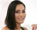 Görög Zita, modell