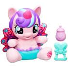 Én kicsi Pónim: Varázslatos barátság - Baba Flurry Heart+ ajándék Én kicsi Pónim kiegészítőkkel