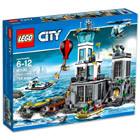 LEGO CITY: Börtönsziget 60130