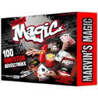Marvins Magic: 100 hihetetlen bűvésztrükk