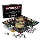 Monopoly Trónok Harca