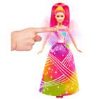 Barbie Dreamtopia: Szivárványhercegnő Barbie