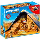 A fáraó rejtélyes piramisa - 5386