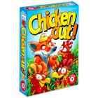 Chicken out! Társasjáték