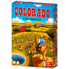 Colorado: A préri meghódítása társasjáték