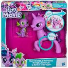 Én kicsi pónim: A film - Twilight Sparkle és Spike a két jó barát - éneklő póni figura