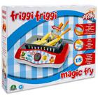Friggi friggi magic fry: játék ételsütő