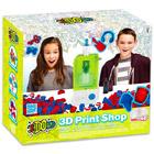 I do 3D: Print Shop nyomtató