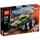 LEGO Technic: Távirányítós, hernyótalpas versenyjármű 42065