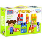 Maxi Blocks: Farm fejlesztő építőjáték