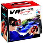 VR Racing 3D valódi autós szimulátor