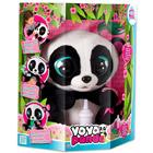YOYO: interaktív bébi panda