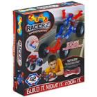 ZOOB: Speedsters versenyautó építőjáték