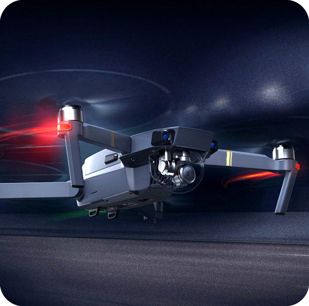 Drónok és távirányítós modellek