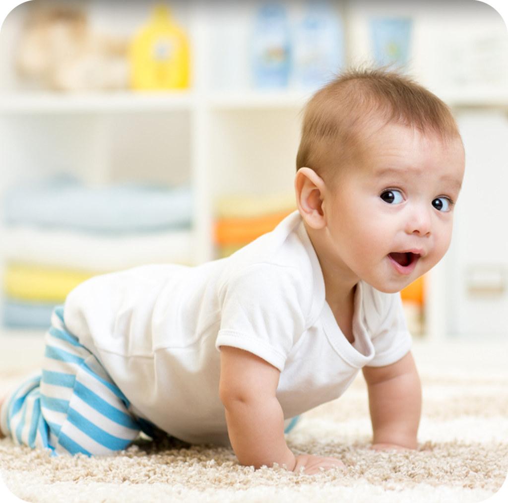 Játszótér az egészen kicsiknek (0-3 éves korig)