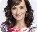 Farkasházi Réka, színésznő, műsorvezető, énekesnő, színház- és drámapedagógus, szinkronszínész