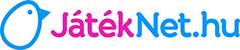 JátékNet Webáruház logó